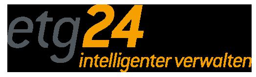Bildergebnis für etg24 logo